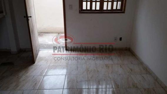 Excelente Casa Triplex, Sala, 3quartos, Vazia. - Pacn30034