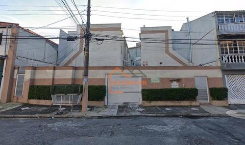 Imagem 1 de 14 de Sobrado À Venda Por R$ 545.000,00 - Vila Guilhermina - São Paulo/sp - So0389