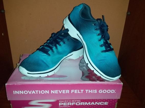 Zapatos Deportivos Skechers