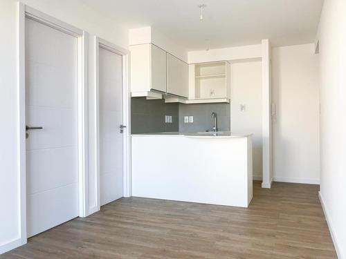 Venta De Apartamento 1 Dormitorio Con Terraza En Pocitos