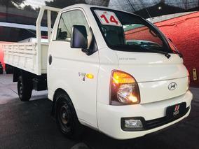 Hyundai Hr 2.5 Hd Cab. Curta Carroceria Tci 2p 2014