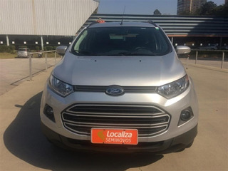 Ford Ecosport 1.6 Se Direct 16v Flex 4p Powershift