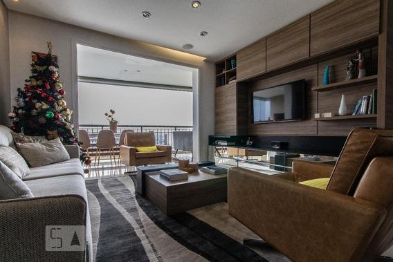 Apartamento Para Aluguel - Vila Andrade, 4 Quartos, 171 - 892860418