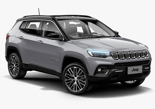 Imagem 1 de 5 de Jeep Compass Limited T270 2022 0km - São Paulo Motorsport