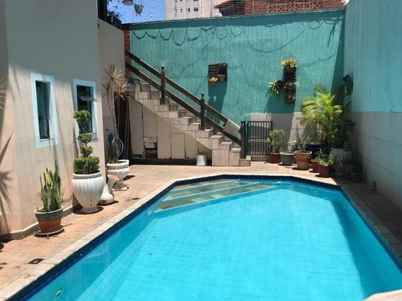 Casa Com 3 Dormitórios À Venda, 308 M² - Vila Maranduba - Guarulhos/sp - Ca1702