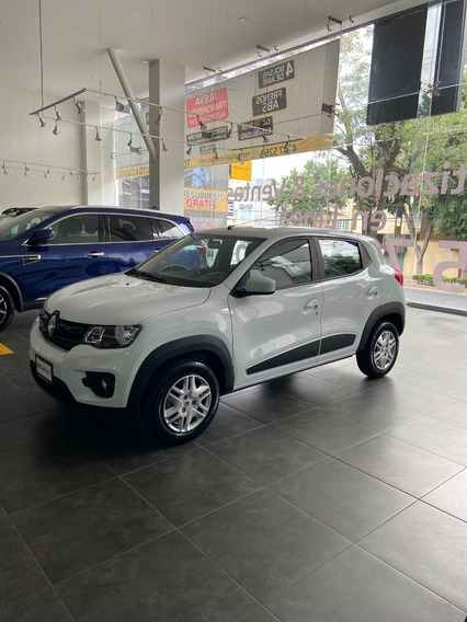 Renault Kwid Iconic Tm 2020