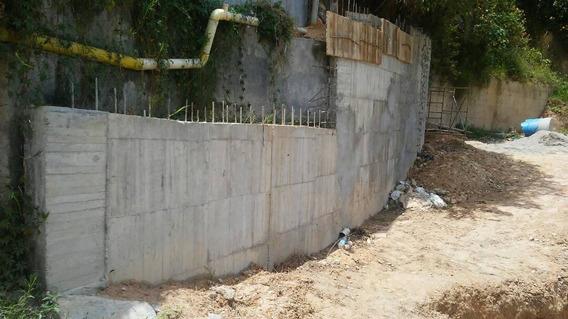 Terreno Hatillo Listo Para Construir