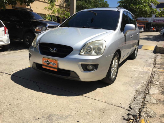 Kia Carens New Carens Ex Un04