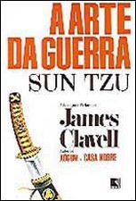 A Arte Da Guerra - Adaptação E Prefácio De James Clavell Sun