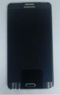 1° Samsung Galaxy Note 3 N9005 32gb C/ Defeito S/ Garantia