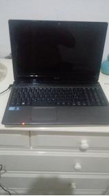 Notebook Acer Com Defeito Na Placa