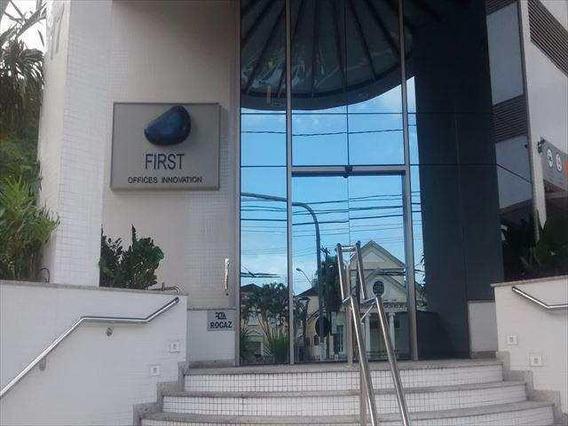 Sala Em Vila Matias, Santos/sp De 50m² Para Locação R$ 2.200,00/mes - Sa268089