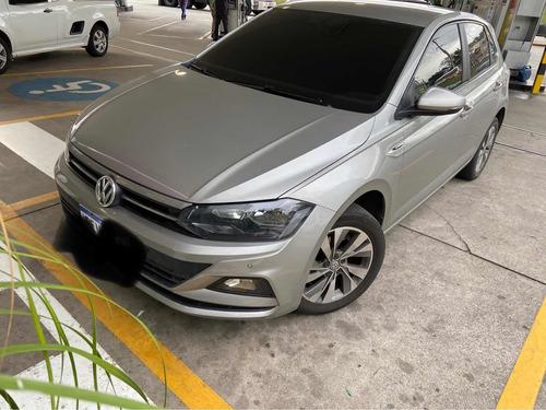 Imagem 1 de 6 de Volkswagen Polo 2018 1.0 Tsi Comfortline 200 Aut. 5p