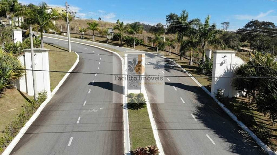 oportunidade Única !!! Compre Seu Terreno Residencial No Mais Novo Condomínio Da Região Bragantina - 9076