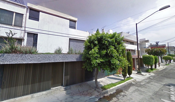 Casa Ambato Lindavista Cerca Zacatenco Remate Sd W