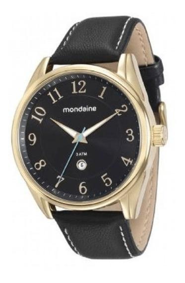 Relógio Mondaine Masculino 76593gpmvdh1