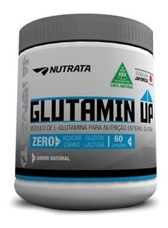 Glutamin Up Glutamina 150g - Nutrata