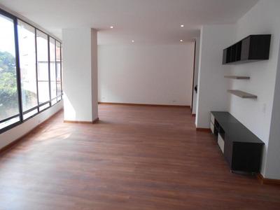 Apartamento En Arriendo Los Rosales 28-5383