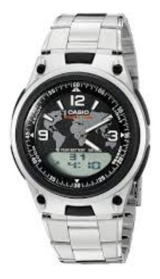 Relógio Casio Masculino 0riginal Anadigi Aw-80d + Frete + Nf