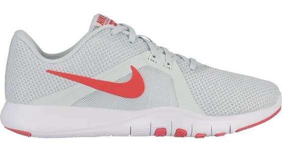 Tenis Nike Flex Trainer 8 Mujer Deportivos Entrenar Gym Run