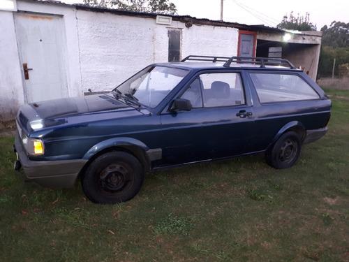 Volkswagen Paratti 1993 D /1.6