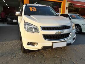 Chevrolet Trailblazer Ltz 3.6 V6 Vvt Aut 2013