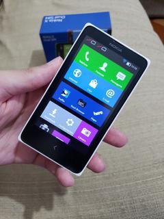 Smartphone Nokia X - Dual Sim - Rm-981