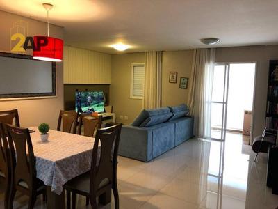 Apartamento Residencial À Venda, Barueri, Barueri. - Ap1198