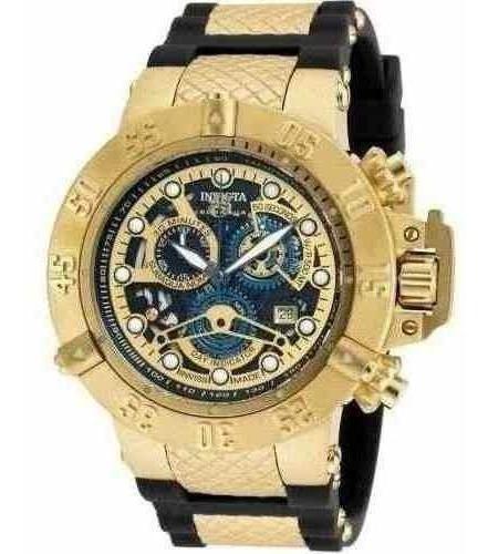 Relógio Masculino Invicta Subaqua 18526 Noma 3 Top