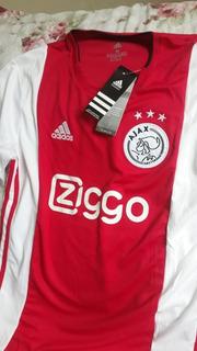 Camisa De Time Ajax 2019