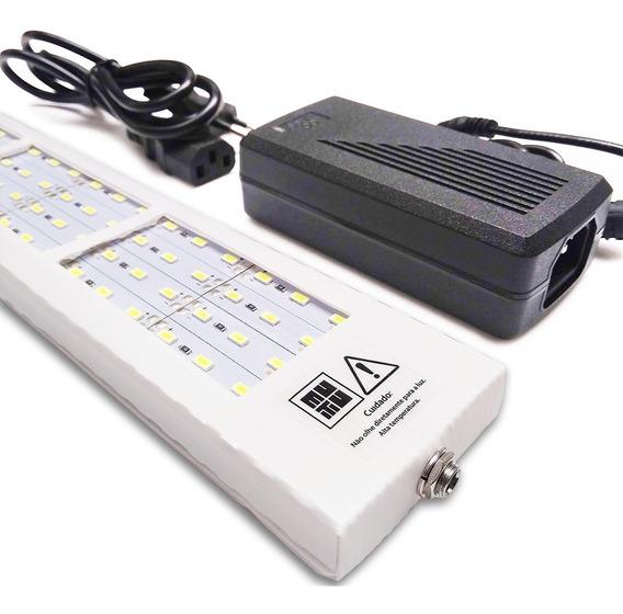 Kit De Iluminação Led Extra Para Pop Up 60 Cm Da Mutu