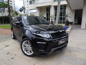 Land Rover Evoque 2.0 Si4 Hse Dynamic 5p (blindada)
