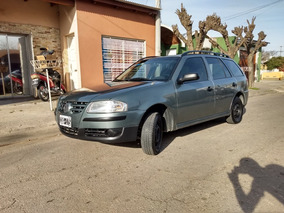 Volkswagen Gol Country 1.6 Power Int.plus 711 2010