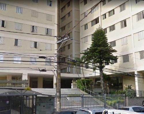 Imagem 1 de 18 de Apartamento Com 2 Dormitórios À Venda, 56 M² Por R$ 275.000,00 - Mooca - São Paulo/sp - Ap3512