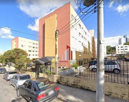 Apartamento Com 4 Dormitórios À Venda, 127 M² Por R$ 1.060.000,00 - Perdizes - São Paulo/sp - Ap1347