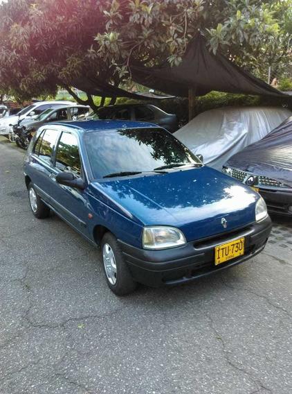 Renault Clio Modelo 97