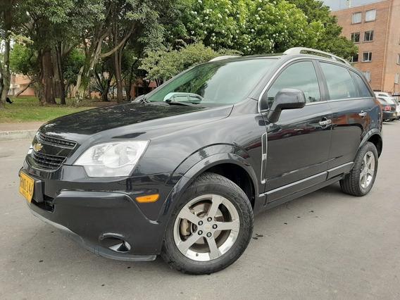 Chevrolet Captiva Sport 4x4 Premium