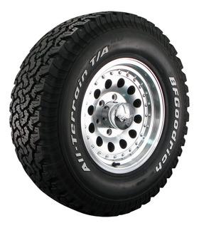 Neumáticos Bfgoodrich 225/70 R16 102/99s All Terrain T/a Ko2