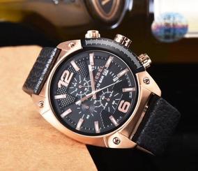 23af2d8299a6 Reloj Diesel Dz4297 - Relojes en Mercado Libre México