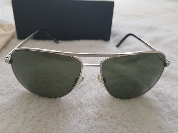 Óculos Evoke Airflow Large Silver