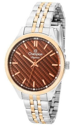 Relógio Champion - Elegance - Cn275270