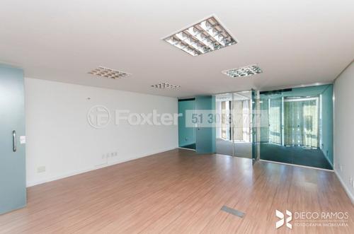 Imagem 1 de 24 de Sala / Conjunto Comercial, 82.62 M², Moinhos De Vento - 133539