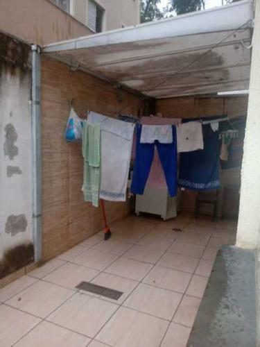 Apartamento Vila Caputera - Biap20106
