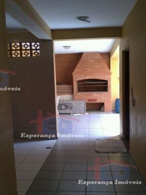 Imagem 1 de 15 de Ref.: 9806 - Sobrados Em Osasco Para Venda - V9806