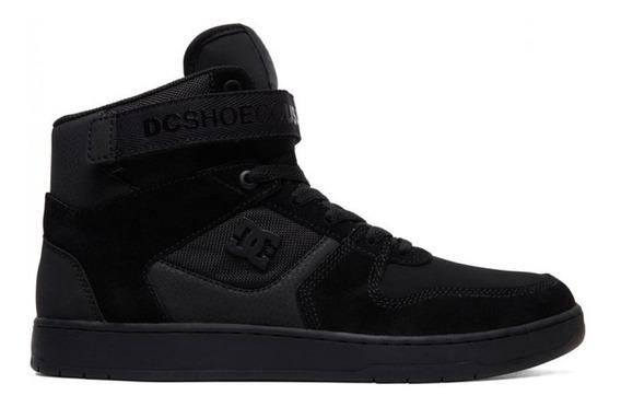 Zapatillas Dc Pensford Black/black/black