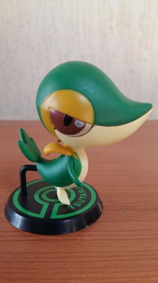 Figura Pokemon,snivy,pikachu,envio Gratis Dhl