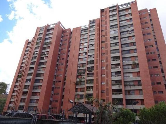 Apartamento En Venta 20-7826
