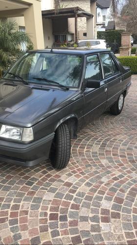 Imagen 1 de 12 de Renault R9 1994 1.6 Rn Aa
