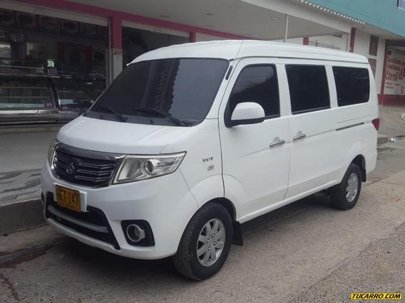 Changan Mini Van 1.4 Mt
