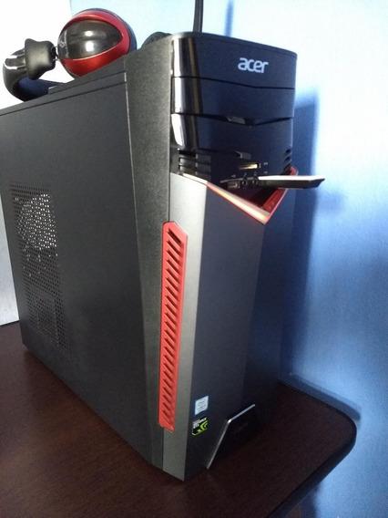 Acer Gx-783 Br13 (gtx 1060 6gb) 16gb Ram